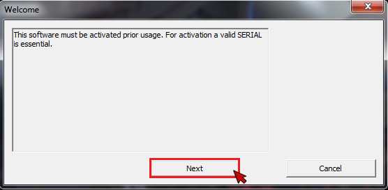Securom activation pic 1